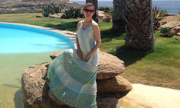 Η εξομολόγηση της Κρίστι Κρανά: «Θα ήθελα να έχω τέσσερα παιδιά»