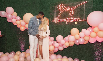 Khloe Kardashian-Tristan Thompson: Το χρονικό ενός μεγάλου έρωτα, που κατέληξε σε προδοσία (pics)