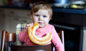Διατροφή παιδιού: Επιλέγοντας υγιεινά επιδόρπια για τα παιδιά