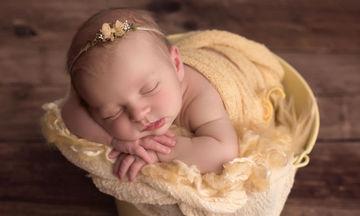 Υπέροχες φωτογραφίες μωρών του «Ουρανίου τόξου» και η ελπίδα που φέρνουν (pics)
