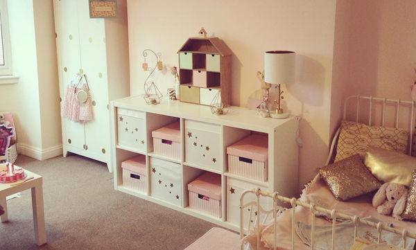 Απίθανες ιδέες σε ροζ τόνους για τη δική σας κρεβατοκάμαρα, αλλά και το παιδικό δωμάτιο