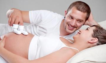 Έρωτας κι εγκυμοσύνη: Με ποιους τρόπους μπορεί να αλλάξει τη σχέση με το σύντροφό σας