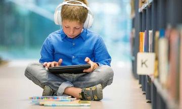 Παιδιά και διαδίκτυο: Πόσο έχουν αλλάξει τα δεδομένα;