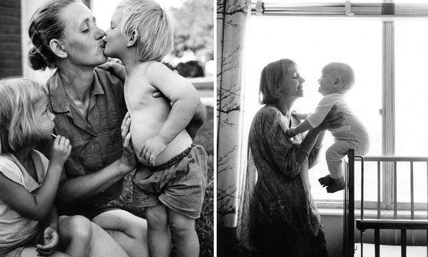 Πώς ήταν η μητρότητα πριν από 50 χρόνια (pics)