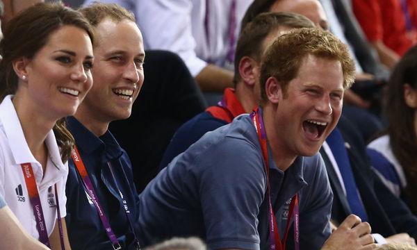 Και οι γαλαζοαίματοι γελάνε! Δείτε τους σε στιγμές ευτυχίας (pics)