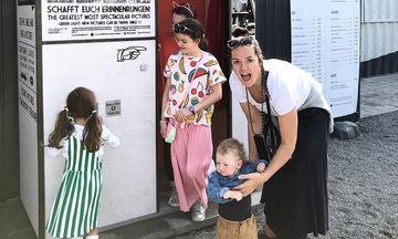 Σκέφτεστε να κάνετε τέταρτο παιδί; Δείτε πώς είναι η ζωή με 4 παιδιά στο σπίτι (pics)