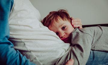 Συνηθισμένα λάθη που άθελά μας κάνουμε κατά την ανατροφή των παιδιών