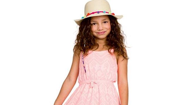 Υπέροχο maxi φόρεμα για κορίτσια