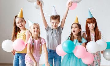 Αναμνηστικά δώρα για παιδικό πάρτι - Ιδέες για αγόρια και κορίτσια (pics)