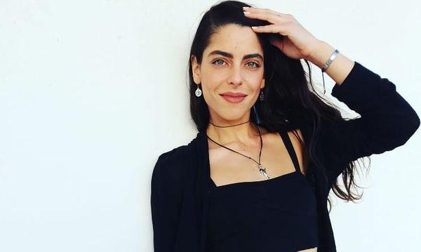 Μυριέλλα Κουρεντή: «Θα γίνω πολύ καλή μαμά»
