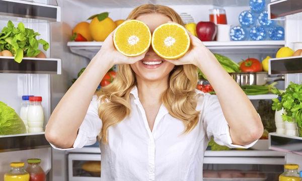 Τέσσερις τροφές που βελτιώνουν την όρασή μας