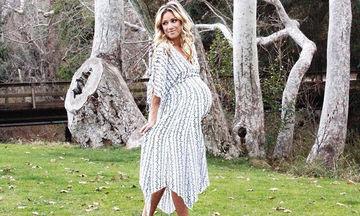 Μόδα εγκυμοσύνης: Είκοσι υπέροχες ανοιξιάτικες προτάσεις για εγκύους (pics)