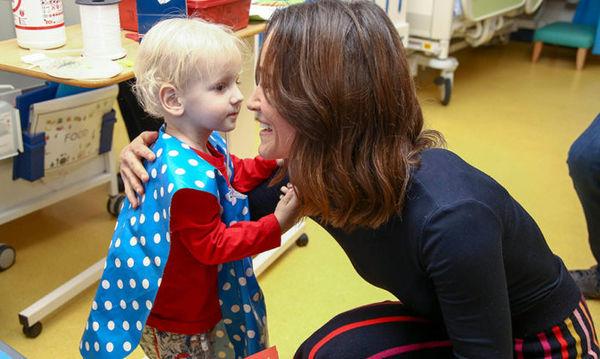Η Pippa Middleton θα γίνει μια υπέροχη μαμά - Ορίστε 4 λόγοι (pics)