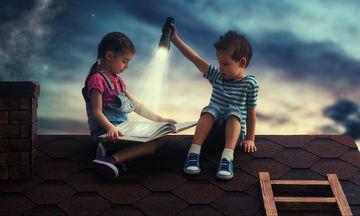 Παγκόσμια Ημέρα Βιβλίου: Γιατί είναι σημαντικό να διαβάζετε στα παιδιά σας βιβλία