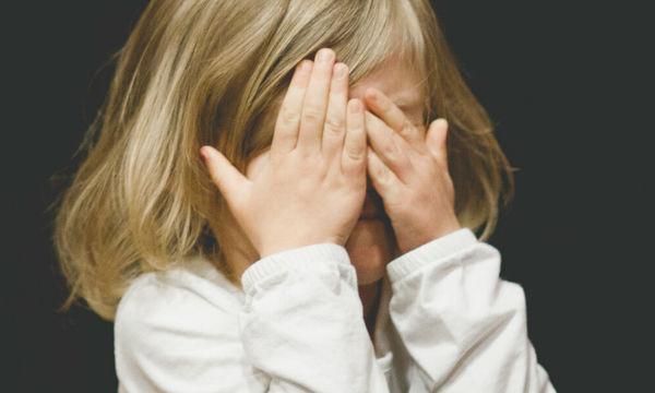 Παιδικές φοβίες: Τι φοβάται το παιδί;