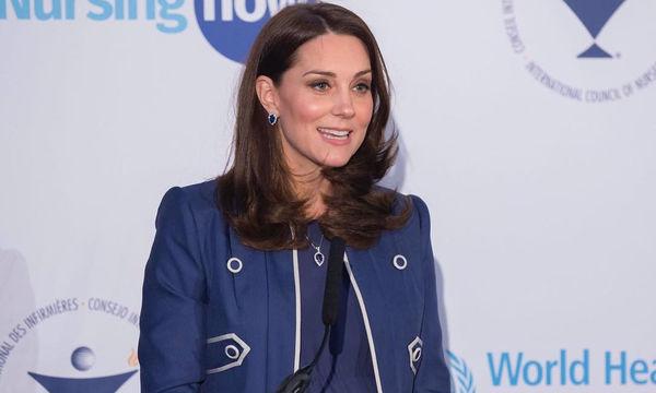 Η Kate Middleton γέννησε το τρίτο της παιδί - Η ενημέρωση από το παλάτι