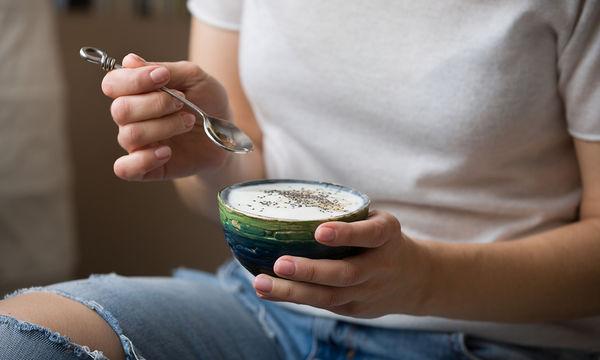 Δίαιτα γιαουρτιού: Χάστε πάνω από 4,5 κιλά σε 7 ημέρες