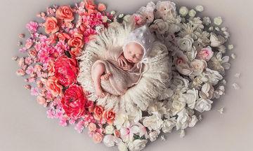 Ωραιότερες φωτογραφίες με μωρά δεν έχετε δει ποτέ ξανά (pics)