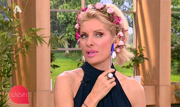 Δε θα πιστεύετε τι έκανε η Σταυροπούλου και το πήρε χαμπάρι η Ελένη- Την έδωσε on air: «Ντροπή σου»