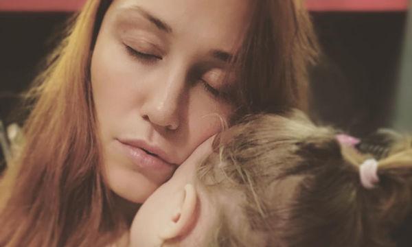 Πηνελόπη Αναστασοπούλου: Μιλά αποκλειστικά στο Mothersblog για τα δύο χρόνια μητρότητας