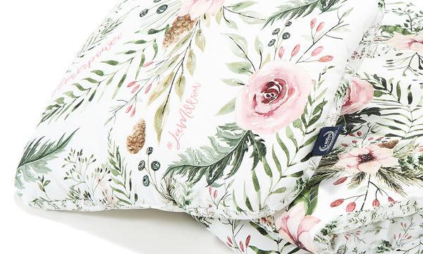 Απαλό μαξιλαράκι ύπνου με μεταξένια υφή για τα νεογέννητα μωρά σας