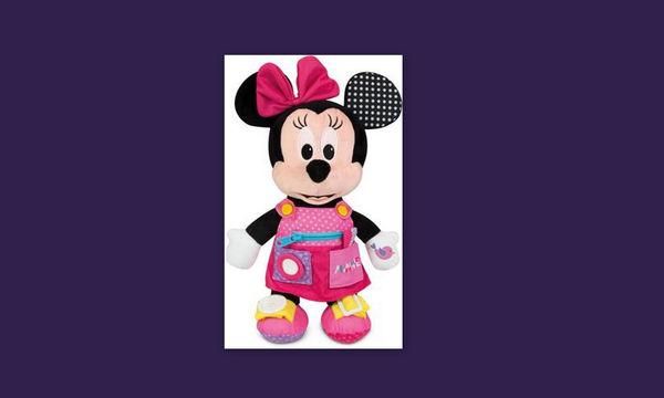 Αυτή η Minnie θα γίνει η αγαπημένη των κοριτσιών
