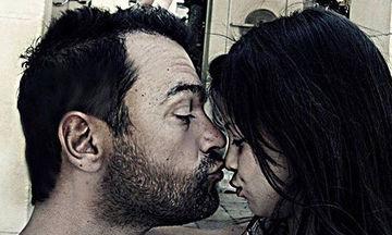 Κωνσταντίνος Καζάκος: Η τρυφερή φωτογραφία με την κούκλα κόρη του, Τζένη