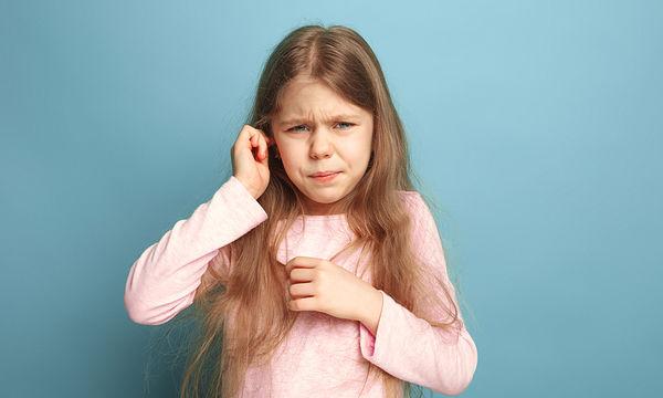 Υγεία παιδιού: Λοιμώξεις των αυτιών και αντιμετώπιση