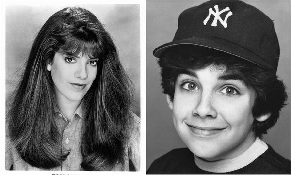 #Oldheadshotday: Τα επικά πορτρέτα διάσημων όταν ήταν νέοι (pics)