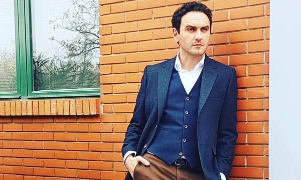 Μελέτης Ηλίας: Μίλησε για το διαζύγιο Λασκαράκη – Τσιμιτσέλη