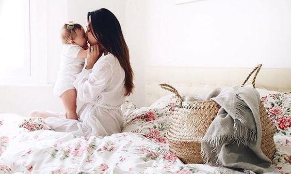 «Αυτό είναι το δώρο που θέλω για την Γιορτή της Μητέρας»