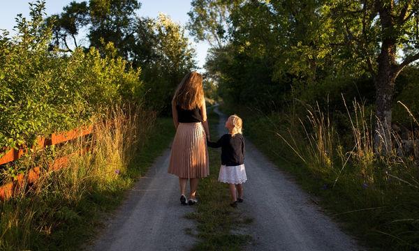 Πέντε πράγματα να θυμάσαι πάντα, εάν η μητέρα σου ζει ακόμη