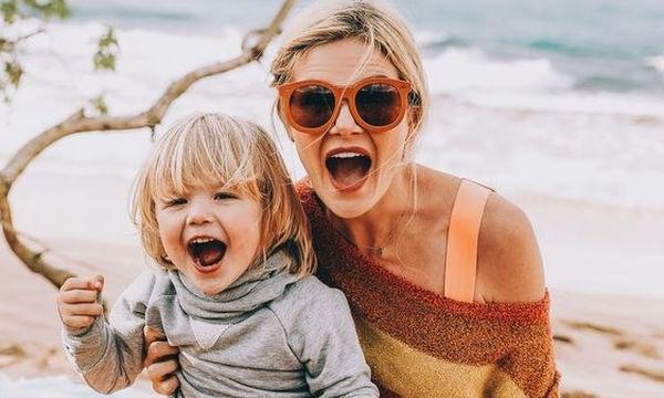 Πώς μπορείς να γίνεις μια καταπληκτική μαμά