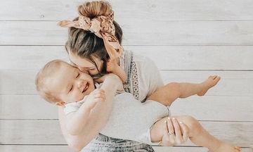 Έγινες μαμά; Μήπως έχεις κρίση ταυτότητας;