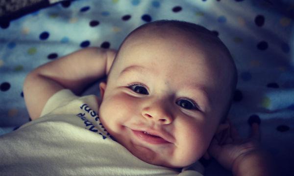 Τα λόγια μιας νέας μαμάς για την Γιορτή της Μητέρας στο νεογέννητο μωρό της
