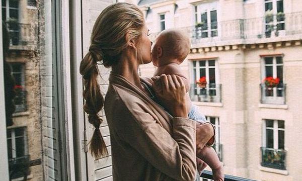 Τέσσερα tips για να μπορεί κάθε μαμά να φροντίζει τα παιδιά της