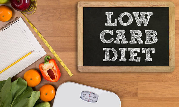 Δίαιτα με χαμηλούς υδατάνθρακες: Τι θα κερδίσετε αν την υιοθετήσετε