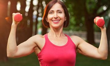 Οστεοπόρωση: Τι μπορούμε να κάνουμε για να προστατευτούμε;