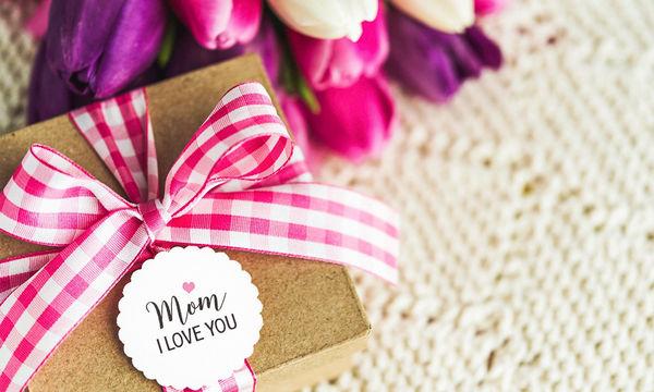 Γιορτή της Μητέρας: Ιδέες για υπέροχα και οικονομικά δώρα