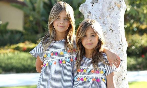 Παιδικό σετ ρούχων για κορίτσια σε απίστευτη τιμή