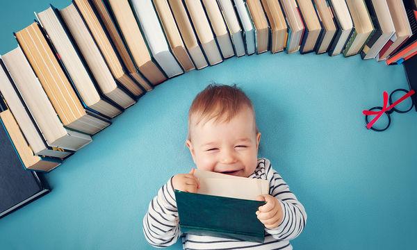 Πώς να προετοιμάσουμε το νήπιο για την ανάγνωση;