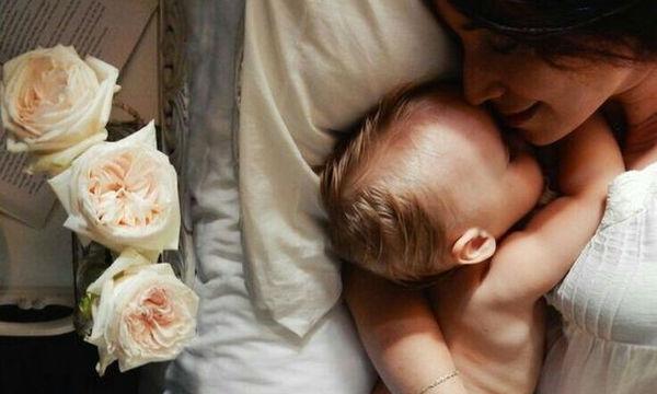 Tips για να κοιμίσετε πιο εύκολα το μωρό σας
