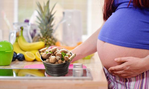 Μπορούμε, τελικά, να τρώμε μανιτάρια στην εγκυμοσύνη;