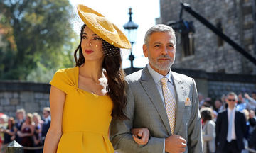 Γάμος πρίγκιπα Harry - Meghan Markle: Οι λαμπεροί καλεσμένοι που «έκλεψαν» την παράσταση