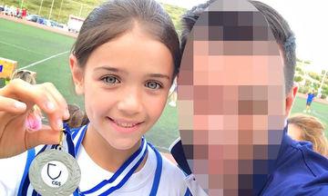 Κι όμως αυτή η κούκλα είναι κόρη γνωστού Έλληνα τραγουδιστή (pics)