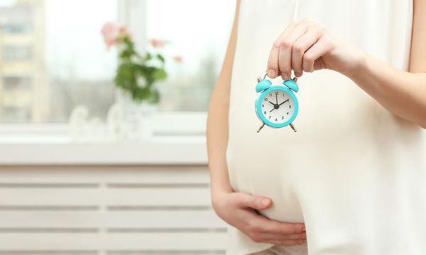 Εγκυμοσύνη στα 40: Όλα όσα πρέπει να γνωρίζετε αφού μείνετε έγκυος