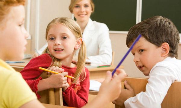Μαθήματα σεξουαλικής αγωγής θα διδάσκονται στα σχολεία