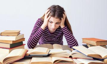 Εφηβεία και άγχος εξετάσεων - Πώς να βοηθήσουμε τους εφήβους;