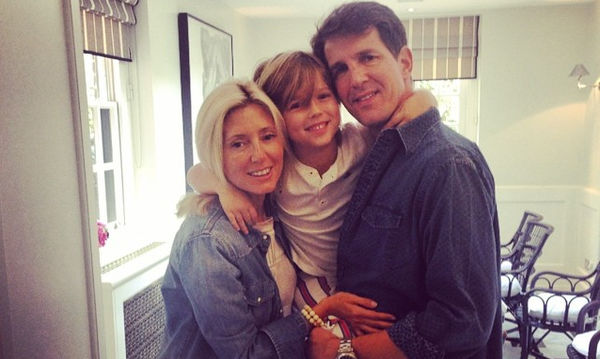 Marie Chantal - Παύλος Γλύξμπουργκ: Τα παιδιά τους μεγάλωσαν πολύ (pics)