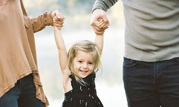 Διαζύγιο και παιδιά: Μια προσωπική εμπειρία από την πλευρά του θύματος